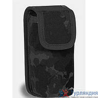 Подсумок Tasmanian Tiger Tac Pouch 3 Flash khaki/black Чёрный
