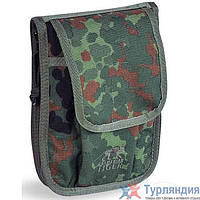 Мини-органайзер Tasmanian Tiger Note Book Pocket  cub/flecktarn Камуфляжный