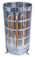 Электрическая печь-каменка для бани и сауны Укртэн 18 кВт, 380В