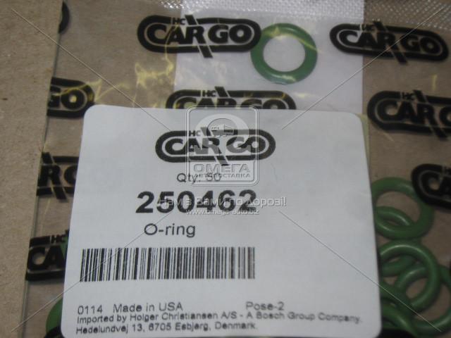 Кольцо О-образное (пр-во Cargo) 250462