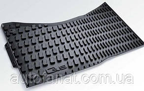 Коврики в салон Audi Q5 (8R) резиновые