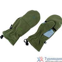 Варежки-перчатки Tasmanian Tiger Sniper Glove р.L, р.M cub  M