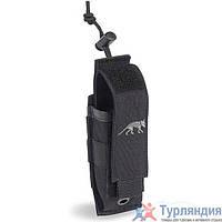 Подсумок под магазин Tasmanian Tiger TT SGL Mag Pouch MP7 20+30round black/olive/khaki Чёрный