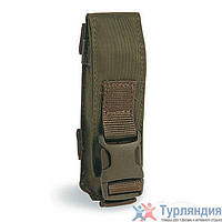 Подсумок Tasmanian Tiger Tool Pocket р.XS cub/black/olive/khaki Оливковый