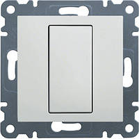Заглушка LUMINA2 Hager белая WL7010