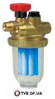 """Фильтр для житкого топлива Z 1/2""""-500 St Afriso двухтрубные с обратным потоком"""