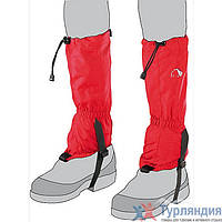 Гетры Tatonka Gaiter 420 HD Junior Красный