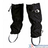 Гетры Tatonka Gaiter 420 HD Junior Чёрный