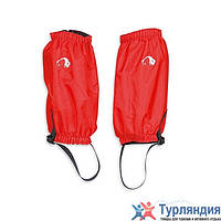 Гетры Tatonka Gaiter 420 HD short Красный