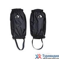 Гетры Tatonka Gaiter 420 HD short Чёрный