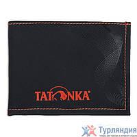 Кошелек Tatonka HY Coin Wallet Оранжевый