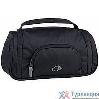 Сумка Tatonka Wash Bag Plus Чёрный