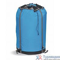 Компрессионный мешок Tatonka Tight Bag L Голубой