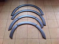Расширители колесных арок Audi Q5