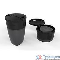Стакан Light My Fire Pack-up-Cup Чёрный