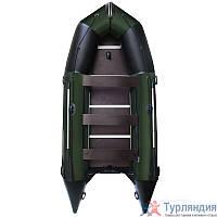 Лодка килевая AquaStar K-430