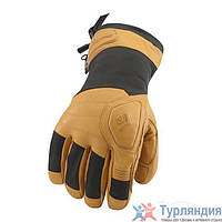 Перчатки Black Diamond Patrol Жёлтый M