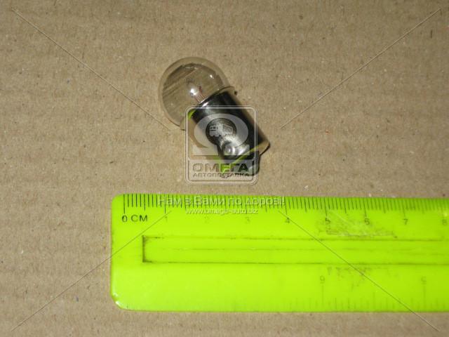 Лампа щитка приборов А 6-10 G18,5 ВА15S (пр-во Китай) А 6-10