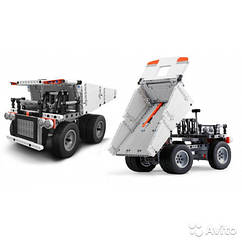 Игрушка трансформер MiTu Building blocks Mine Truck Самосвал-конструктор MITU Xiaomi Mine Truck