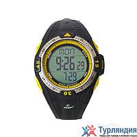 Часы-глубиномер подводные Sargan Вектор 100М Жёлтый