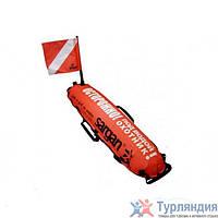 Буй Sargan Gladysh маркерно-транспортировочный с грузовым карманом
