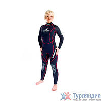 Гидрокостюм Sargan Nero Mono Woman 5mm  M