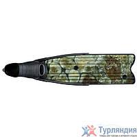 Ласты для подводной охоты Omer StingRay 3D Camo  45