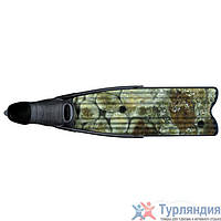 Ласты для подводной охоты Omer StingRay 3D Camo  43
