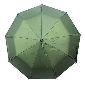 Зонт женский полуавтомат Novel MR-3229-1 Зеленый