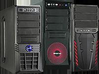 Комп'ютерні корпуси frimecom