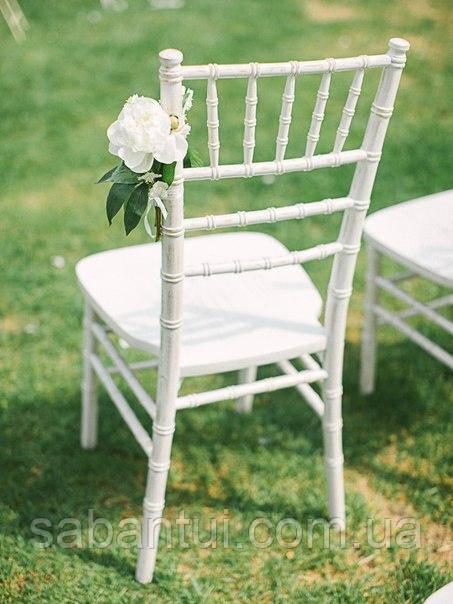 Кьявари Деревянные Банкетные стулья Chiavari Чиавари
