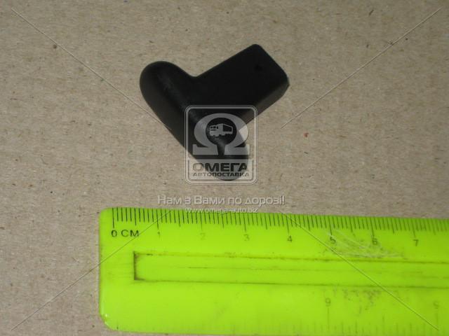 Рукоятка замка сиденья ВАЗ 2111 (пр-во ДААЗ) 21110-682415602