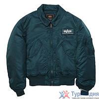 Куртка Alpha Industries CWU/45P Flight Jacket