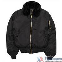 Куртка Alpha Industries B-15 Flight Jacket
