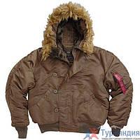 Куртка Alpha Industries N-2B Parka