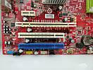 Материнская плата MSI P6NGM-L+E5200  S775/QUAD DDR2, фото 3