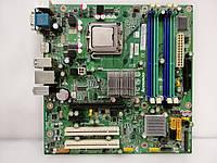 Материнская плата  Lenovo ThinkCentre M58p + E6550  S775/QUAD DDR3, фото 1