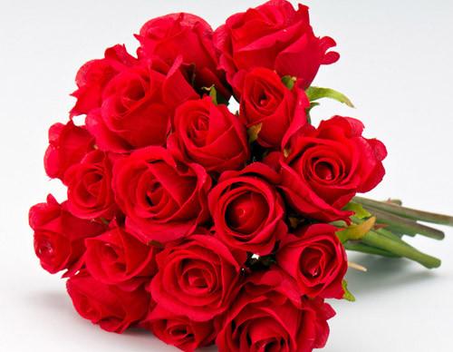 Доставка троянд для жінки