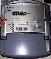 Трехфазный электросчетчик NIK 2301 AP3.0000.0.11 5(120)А