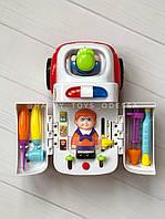 Машинка « Скорая помощь », фото 1