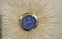 Как cделать cвоими руками красивые настенные часы