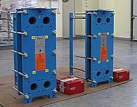 Разборные пластинчатые теплообменники Thermaks PTA GC-60