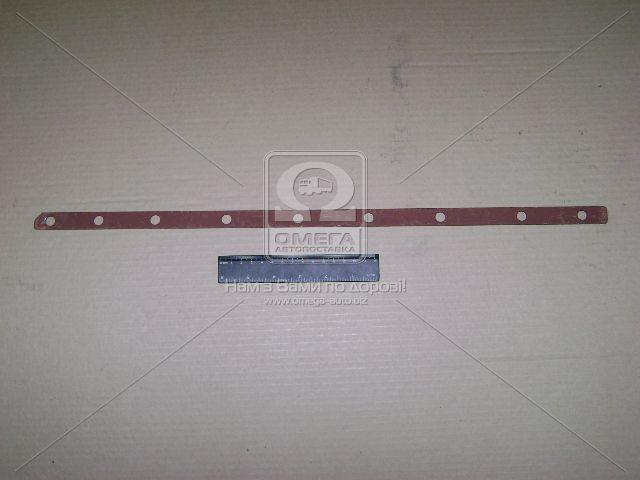 Пластина картера масляного Т 40 боковая усилительная (пр-во ВМТЗ) Д37М-1401061