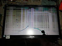 ЖК монитор 19.5 дюймов Philips V-line 203V5LSB26/10/62 №3011/3