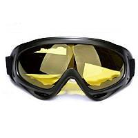 Лыжные очки, горнолыжные очки, маска для лыж, горнолыжная маска