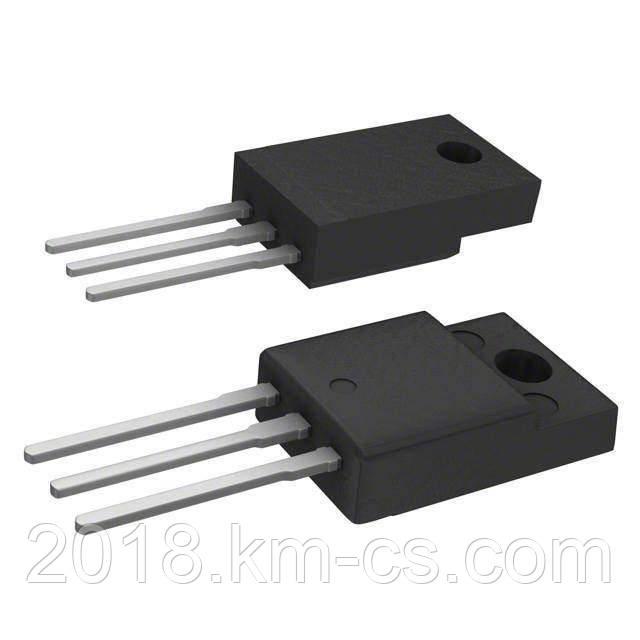 Полевой транзистор IRLI3705NPBF (International Rectifier)