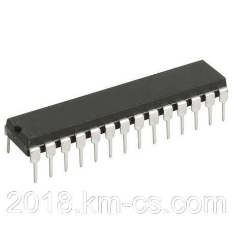 Микроконтроллер PIC PIC16C73A-20I/SP (Microchip)