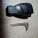Ключ рибка Mercedes W 210, фото 3