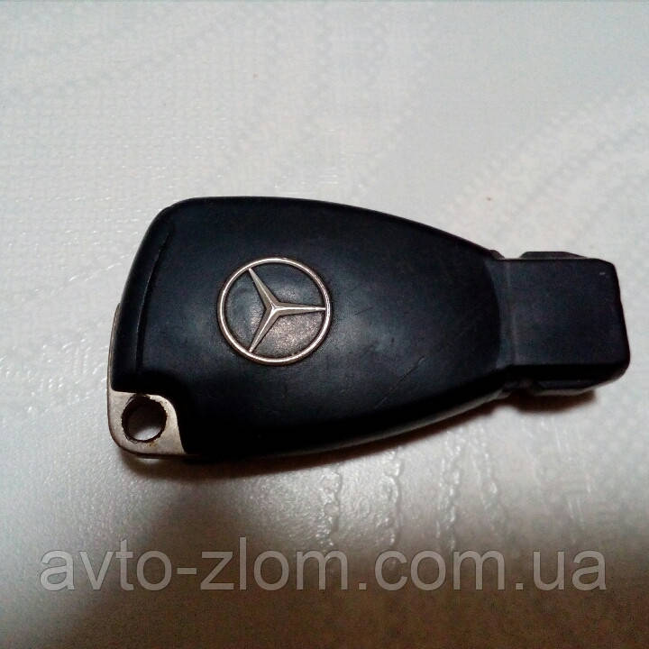Ключ рибка Mercedes W 210
