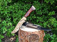 Нож Ручной Работы ВОЛК